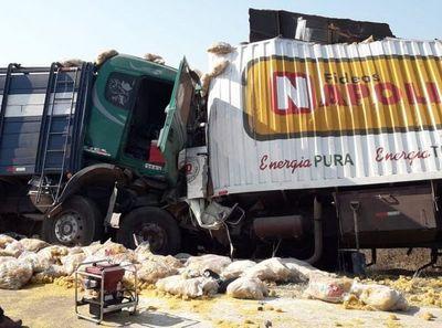 Conductor ebrio ocasiona fatal accidente en Concepción