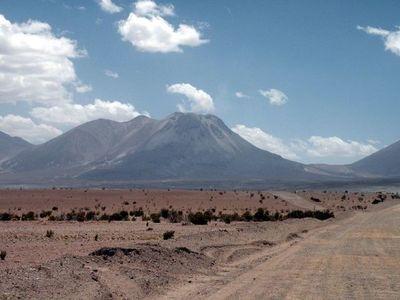 La desaparición de glaciares amenaza el futuro natural y social en los Andes