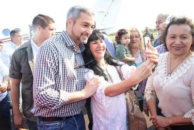 """Acta bilateral: Abdo Benítez reitera que """"no es culpable"""""""
