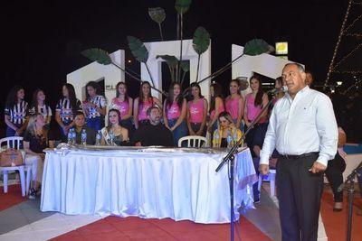 Lanzan programa de festejos en Santaní