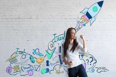 Aún puedes inscribirte al Foro para mujeres emprendedoras