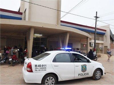 Asesinan a miembro del Clan Rotela en la cárcel de Tacumbú