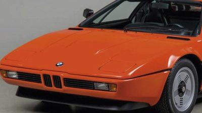 La historia del pequeño auto de BMW