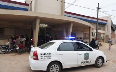 "Asesinan a un miembro del ""Clan Rotela"" en Tacumbú."