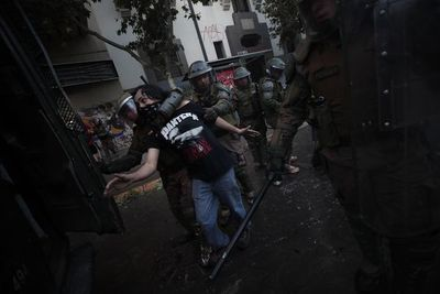 Rusia rechaza acusaciones de EE.UU. de intromisión en la crisis chilena