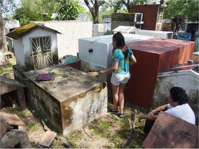 Cementerios en la mira ante eventual epidemia de dengue
