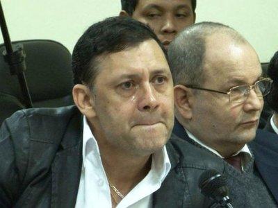 Ministros inhibidos en nueva acción de Víctor Bogado