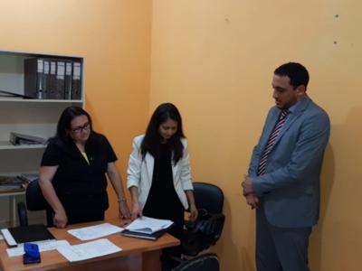 Cárcel de mujeres de Cnel. Oviedo cuenta con nueva directora