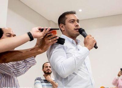 Intendente de Ciudad del Este rechaza escrache a juez