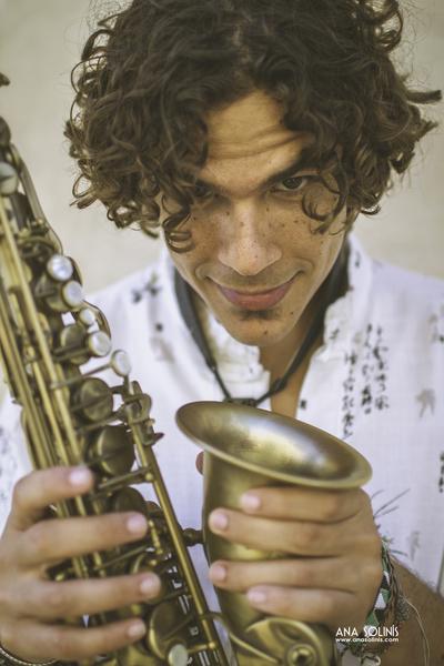 Flamenco Jazz desde España llega a Asunción