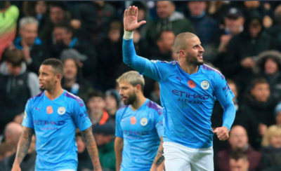 HOY / Manchester City remonta para seguir a seis del Liverpool