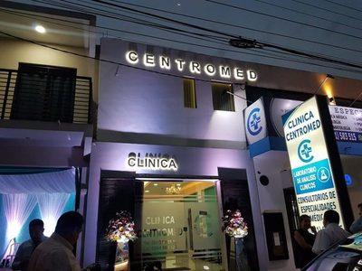 Clínica CentroMed inauguró mejoras y aumentó servicios especializados