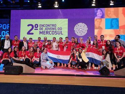 Nuevos modelos de educación y trabajo para los jóvenes marcaron encuentro de Mercosur