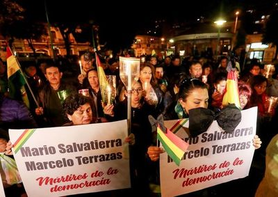 Incertidumbre en Bolivia sobre auditoría electoral