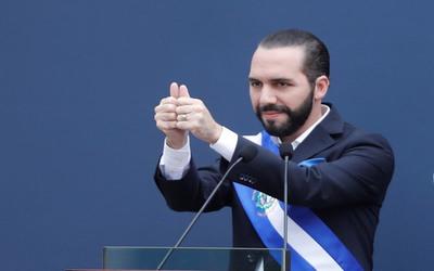 Gobierno de El Salvador expulsa a personal diplomático de Nicolás Maduro