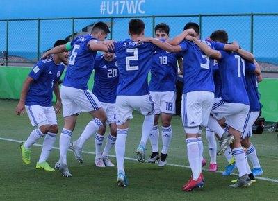 Paraguay cierra la fase de grupos ante Italia