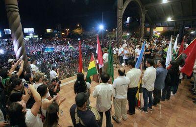 La tensión sube en Bolivia tras llamado opositor a intervención militar