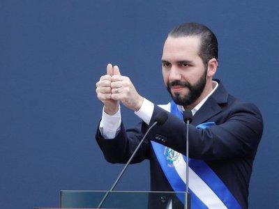 Gobierno de El Salvador ordena expulsión de cuerpo diplomático de Venezuela
