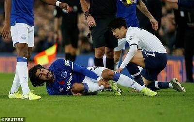 HOY / Impactante lesión en la Premier League