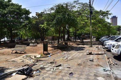 Recuperación de plazas no es segura para la final de la Sudamericana
