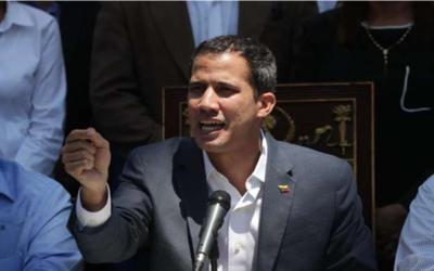 """Salvador dio un """"espaldarazo"""" al Gobierno de Maduro"""
