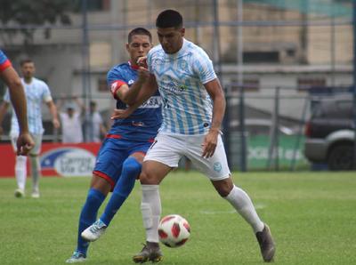 Guaireña sucumbe en feudo del Independiente