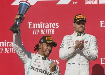 Hamilton conquista su sexto título mundial