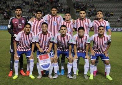 Paraguay venció a Italia y clasificó primero