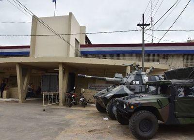 Viceministra insinúa desidia y conflicto interno en Tacumbú