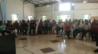 En Arroyito exigen intervención de la municipalidad