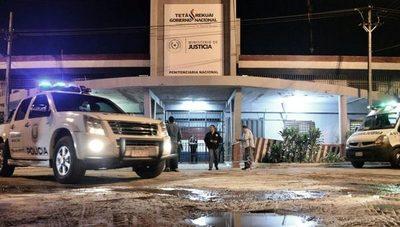 Homicida de sobrino de Rotela es asesinado en penal de Tacumbú