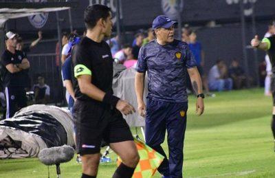 Ayala: 'Sabemos muy bien cómo juega Olimpia'