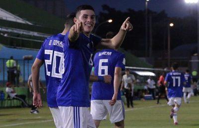 Paraguay pierde a uno de sus goleadores en el Mundial