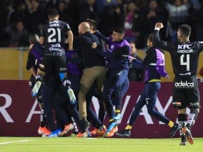 Independiente del Valle quiere cerrar en La Nueva Olla década con broche de oro