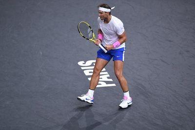 Rafael Nadal volvió al número uno