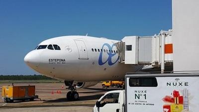 Iberia compra aerolínea que opera en Paraguay