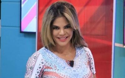 """Simone Villar niega tener """"roces"""" con sus compañeros de El Resumen"""