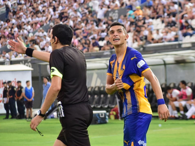 Jugadores de mejor rendimiento de la fecha 16 del Clausura 2019