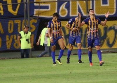 Libertad revive, Luqueño mira la Copa y Capiatá se estanca