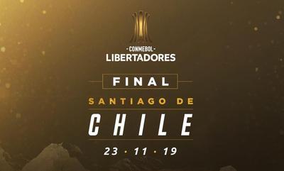 Conmebol cita a River y Flamengo para programar la final de la Libertadores