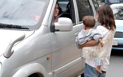 Censarán a niños en situación de calle, buscan reinserción escolar