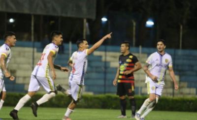 HOY / Surgen finalistas esta semana en Copa Paraguay