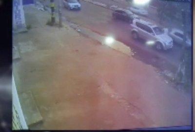 Caso Mayra: Testigo afirma que vio un bulto en la camioneta