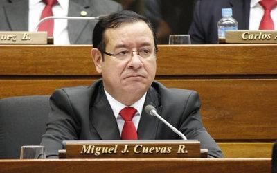 Proceso de Miguel Cuevas continuará en Capital