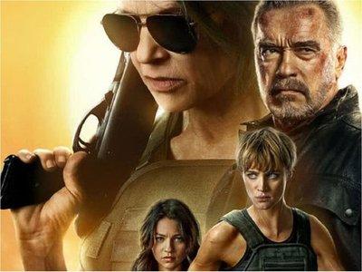 Terminator: Dark Fate se hunde en EEUU y compromete el futuro de la saga