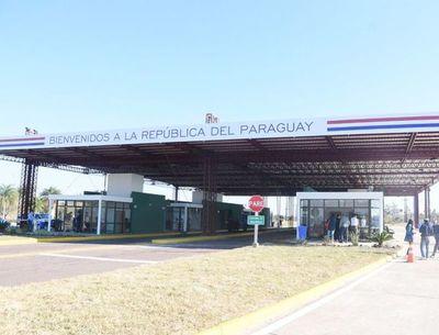Paso fronterizo Ayolas-Ituzaingó permanecerá cerrado