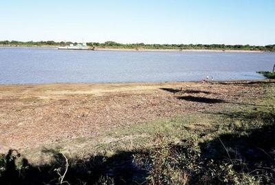 HOY / Descenso del río impide llegada de convoyes de INC