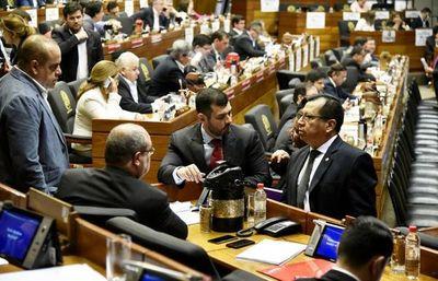 """Cartistas, """"abiertos"""" a debatir sobre nueva reforma policial"""