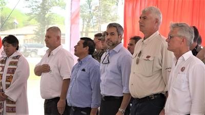 Destacan al Chaco como protagonista de grandes inversiones del Gobierno