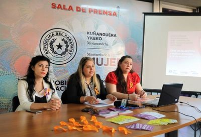 Para erradicar la violencia contra la mujer se prevén actividades de concienciación en todo el país